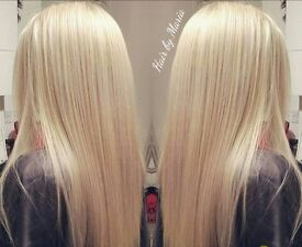 Mobile hairdresser in Norwich and surrounding areas