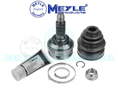 PASCAL BRAND NEW DRIVE SHAFT CV JOINT KIT G7W035PC