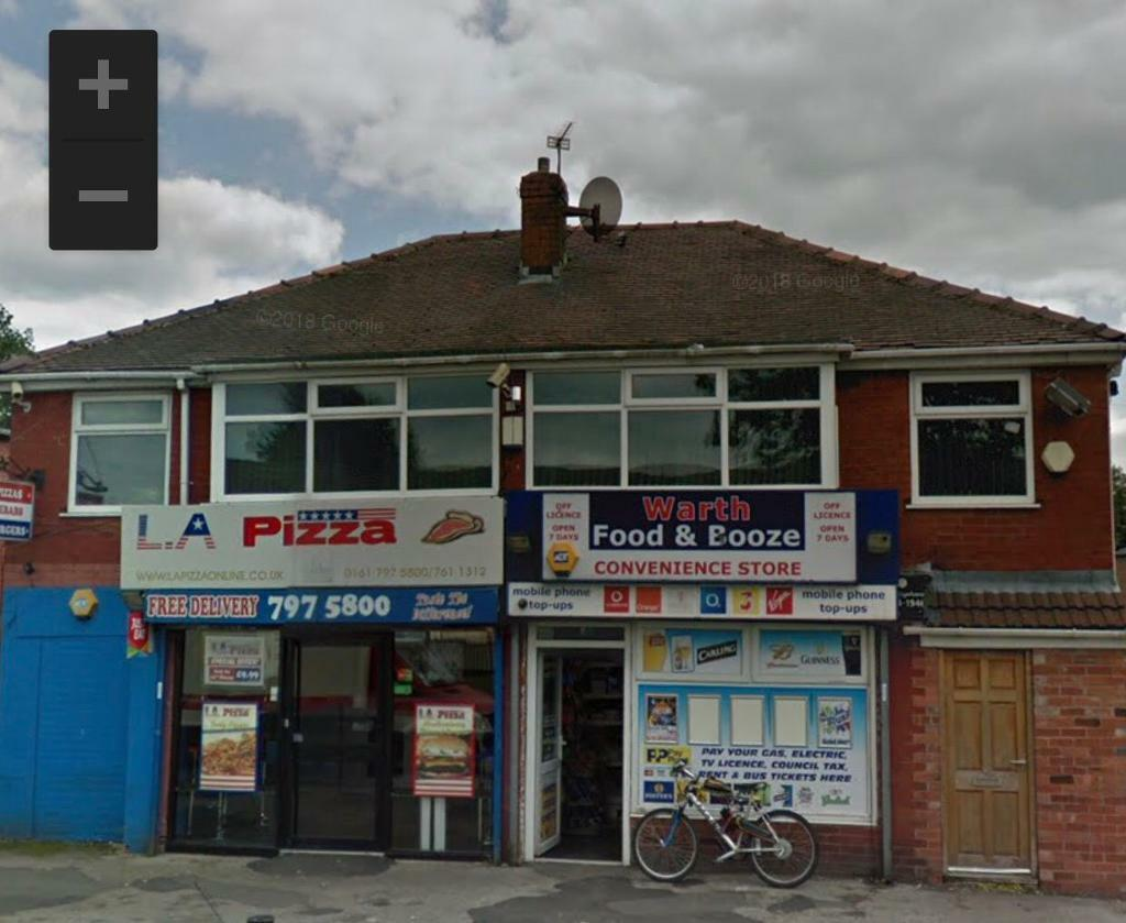 Flat House For Rent In Bury Manchester Gumtree