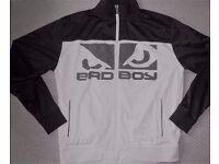 Bad Boy Track suit jacket