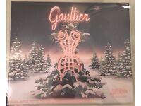 JPG Jean Paul Gaultier Classique Gift Set 50ml EDT 50ml Lotion 50ml Shower Gel