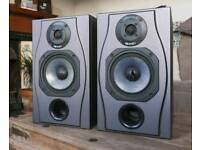 Speakers Soundcraft Spirit Absolute 2 collect from Glenarm or Belfast Boucher Rd area lunchtimes