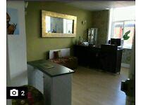 First floor Beauty  Hair salon to rent in Blackburn with Darwen. £70 per week