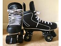 Rookie Raider Quad Skates