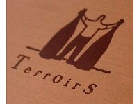TERROIRS WINE BAR, Bartenders