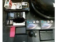 Job lot of various items