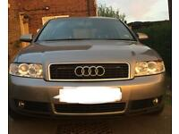 Audi A4 1.8T sport