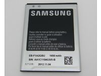 Samsung Galaxy S2 Battery