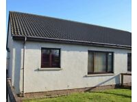 2 Bedroom semi-detached bungalow for sale. Offers over £105,000