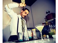 Mixologists for all occasions! We LOVE making drinks. Call London Bartenders Collective!
