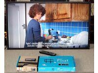 NEC MultiSync V423 42 inch Full HD LED Monitor/TV Display w/ Wall Bracket