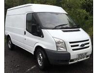 Ford Transit 115 T350 2010 (10) MWB Van ** NO VAT**