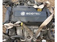 VAUXHALL 1.8 (Z18 XER) 2007, ENGINE, FOR SALE