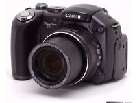 Canon Powershot S3 - Very good condition & small price