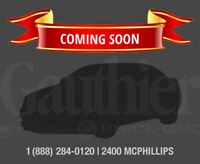 2015 Jeep Grand Cherokee Limited Selec Terrain 4WD, Leather, Bac