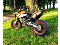 KTM SMC 690 PRICE DROP!! not exc sx husky