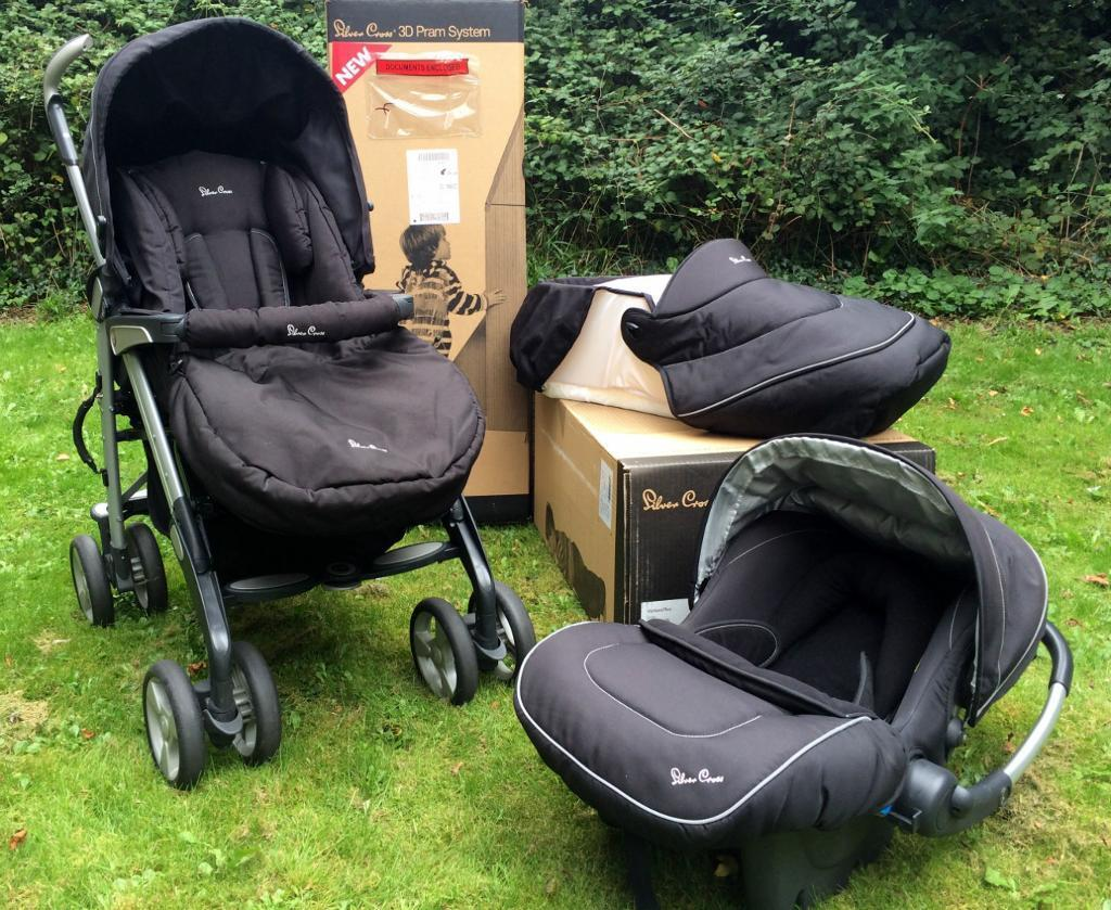 Mothercare journey pushchair demonstration | instruction manual.