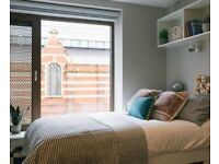 STUDENT ROOM TO RENT IN NOTTINGHAM. SINGLE ROOM WITH SHARED BATHROOM AND SHARED KITCHEN