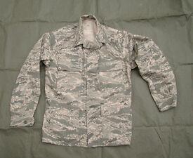 USAF - Digital Tiger Stripe US Air Force Utility Jacket