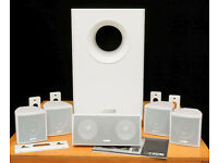 Canton Movie 80 CX Speaker System