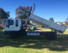 Hino FD3W Tipper Truck - 6 tonne St Marys Penrith Area Preview