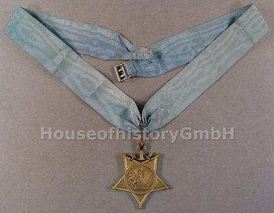 106183, MEDAL OF HONOR in der Ausführung für die Navy, MOH, Vera Cruz 1914, TOP