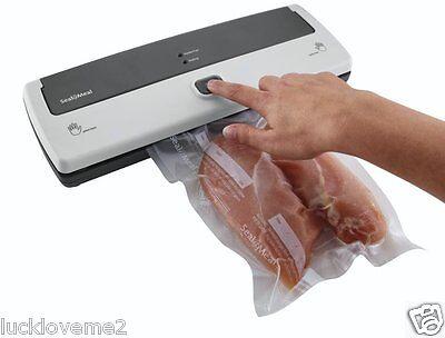 Foodsaver Vacuum Sealer System Seal-A-Meal Machine System Fresh Food Storage