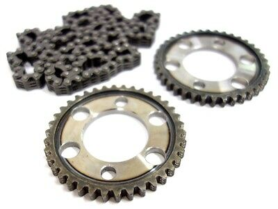 Yamaha OEM Cam Chain Sprocket and Chain VX VX110 Sport Deluxe Cruiser FX AR210