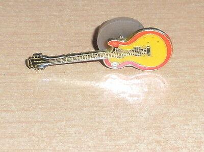 Pin : Gitarre