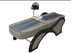 THERMAL JADE MASSAGE BED w/MP3 - AMB001