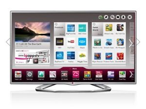 LG - 60 inch smart TV, LED FHD 3D - price reduction for a quick sale Brisbane City Brisbane North West Preview