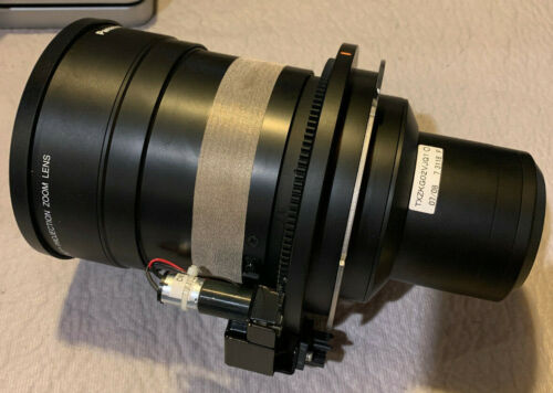 PANASONIC ET-D75LE2 DLP PROJECTION ZOOM LENS