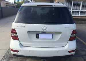 2009 Mercedes-Benz ML Wagon **12 MONTH WARRANTY** West Perth Perth City Area Preview