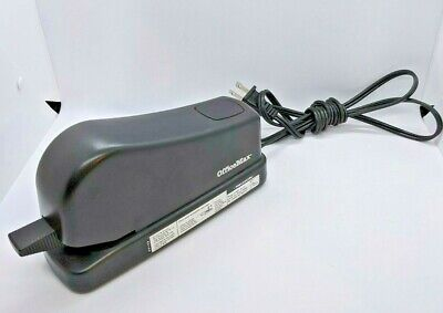 Electric Stapler By Office Max - Automatic - Model No. 97436