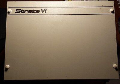 Toshiba Strata Vi Electronic Key Telephone System Mksu 203