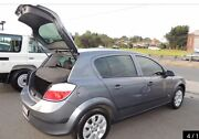 2006 HOLDEN ASTRA CD AH AUTO MY07 Chelsea Kingston Area Preview