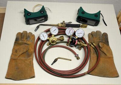 Harris 50-10 Medium Duty Welding Cutting Brazing Torch Accessories