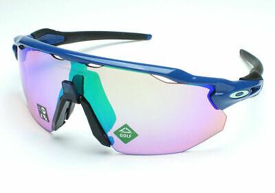 Oakley RADAR EV ADVANCER Sunglasses OO9442-0738 Poseidon Frame W/ PRIZM GOLF (Oakley Golf Shades)