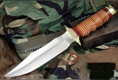 Bark River Macv Sog Knife NEW.
