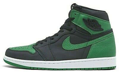 Nike Air Jordan 1 Pine Green Retro High OG 555088-030