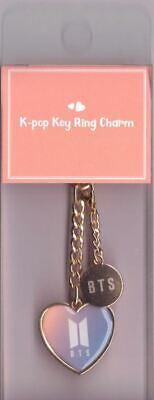 BTS Key Ring (Key Chain) - Purple K-POP