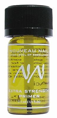 Nouveau Nail Extra Strength (Acid-Free) Primer - 7.5ml (0.25oz)