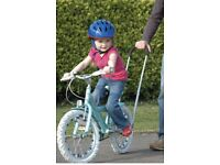 Balance Buddy Bike Handle Learn to ride