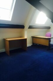 Northampton Town Centre rooms for rent. All utilities included, reasonable rates