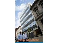 ** ARTHUR STREET (BT1) Office Space to Let in Belfast