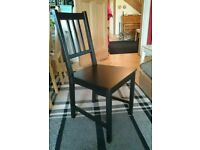 Ikea Stefan kitchen dining chair