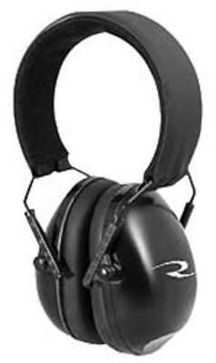 Radians Ls0100cs Lowset Black Earmuffs Hearing Protection Gun Shooting Ear Muffs