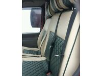 Vw T4 / T5 leather seats