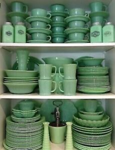 WANTED: jadeite pieces for my collection!