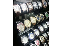 MIX WATCHES START FROM £30